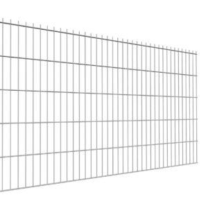 2D Панель Bastion 5/6 1,03х2,5 Zn GL