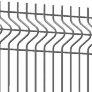 3D Панель Medium 1,73х2,5 Zn GL