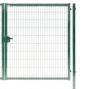 Ворота Распашные 1,0х4,0 м